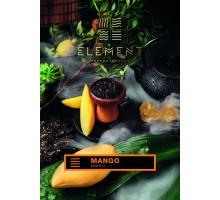 Табак дла кальяна Element Земля Mango (Манго) 100гр