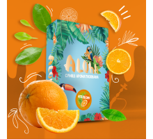 Безникотиновая Смесь Aloha Orange (Алоха Апельсин) 100 грамм