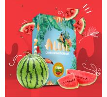 Безникотиновая Смесь Aloha Watermelon (Алоха Арбуз) 100 грамм