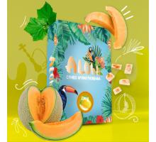 Безникотиновая Смесь Aloha Melon (Алоха Дыня) 100 грамм