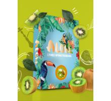 Безникотиновая Смесь Aloha Kiwi (Алоха Киви) 100 грамм