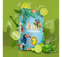 Безникотиновая Смесь Aloha Lime (Алоха Лайм) 100 грамм