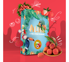 Безникотиновая Смесь Aloha Lychee (Алоха Личи) 100 грамм