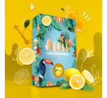 Безникотиновая Смесь Aloha Lemon (Алоха Лимон) 100 грамм