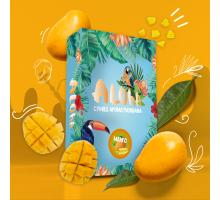 Безникотиновая Смесь Aloha Mango (Алоха Манго) 100 грамм