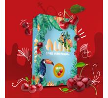 Безникотиновая Смесь Aloha Cherry (Алоха Вишня) 100 грамм