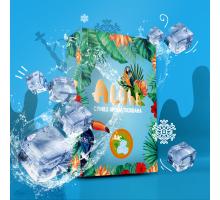 Безникотиновая Смесь Aloha Ice (Алоха Айс) 100 грамм