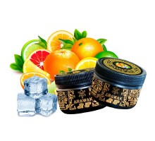 Табак для кальяна Arawak Citrus Mate (Цитрус Мейт) 100 грамм
