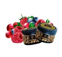 Табак для кальяна Arawak For rest Berries (Фор Рест Ягоды) 100 грамм