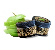 Табак для кальяна Arawak Green Apple (Зеленое Яблоко) 100 грамм