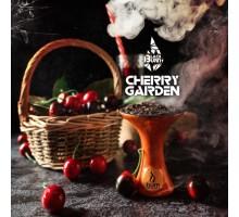 Табак для кальяна Black Burn Cherry Garden (Вишня Черешня) 100 грамм