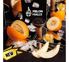 Табак для кальяна Black Burn Melon Halls (Леденцы с дыней) 100 грамм