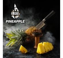 Табак для кальяна Black Burn Pineapple (Ананас) 100 грамм