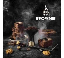 Табак для кальяна Black Burn Brownie (Брауни) 100 грамм
