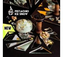 Табак для кальяна Black Burn Pistachio Ice Snow (Фисташковое Мороженое) 100 грамм