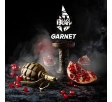 Табак для кальяна Black Burn Garnet (Черный Берн Гранат) 100 грамм