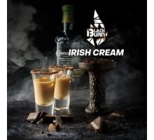 Табак для кальяна Black Burn Irish Cream (Ирландские Сливки) 100 грамм