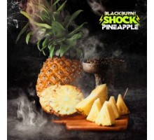 Табак для кальяна Black Burn Ananas Shock (Кислый Ананас) 100 грамм