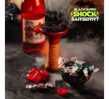 Табак для кальяна Black Burn Barberry Shock (Кислый Барбарис) 100 грамм