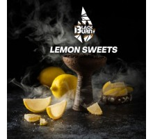 Табак для кальяна Black Burn Lemon Sweets (Лимонная Карамель) 100 грамм