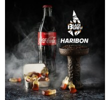 Табак для кальяна Black Burn Haribon (Черный Берн Кола Мармелад) 100 грамм