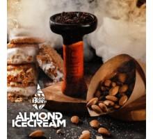 Табак для кальяна Black Burn Almond Ice-Cream (Миндальное мороженое) 100 грамм