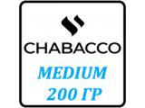 Чайная смесь Chabacco Medium (Чабако Медиум), 200 грамм