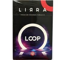 Табак для кальяна Lirra Loop/ Луп 50 грамм