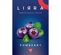 Табак для кальяна Lirra Pomberry/ Помберри 50 грамм