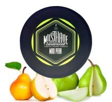 Табак для кальяна Must Have Mad Pear (Mad Tear) (Мэд Груша) 125 гр