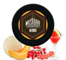 Табак для кальяна Must Have Melonade (Melonaide) (Мелонад) 125 гр