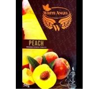 Табак для кальяна White Angel Peach (Белый Ангел Персик) 50 грамм