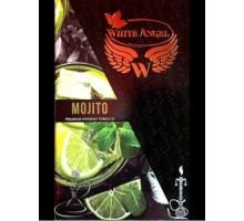 Табак для кальяна White Angel Ice Lime Мojito (Белый Ангел Айс Лайм Мохито) 50 грамм