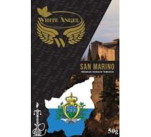 Табак для кальяна White Angel San Marino (Сан-Марино) 50 грамм