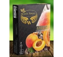 Табак для кальяна White Angel Apricot (Абрикос) 50 грамм