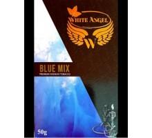 Табак для кальяна White Angel Blue Mix (Белый Ангел Синий Микс) 50 грамм