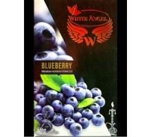 Табак для кальяна White Angel Blueberry (Белый Ангел Черника) 50 грамм