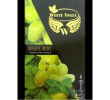 Табак для кальяна White Angel Grape Mint (Белый Ангел Виноград Мята) 50 грамм