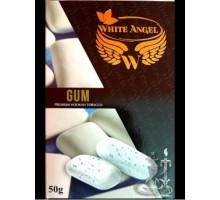 Табак для кальяна White Angel Gum (Белый Ангел Жвачка) 50 грамм