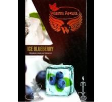 Табак для кальяна White Angel Ice Blueberry (Белый Ангел Черника со Льдом) 50 грамм