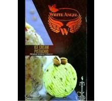 Табак для кальяна White Angel Ice Cream Pistachio (Белый Ангел Фисташковое Мороженное) 50 грамм