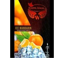 Табак для кальяна White Angel Ice Mandarin (Белый Ангел Мандарин Лёд) 50 грамм