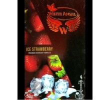 Табак для кальяна White Angel Ice Raspberry (Лед Малина) 50 грамм