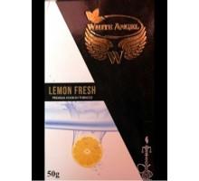 Табак для кальяна White Angel Lemon Fresh (Белый Ангел Лимон Фреш) 50 грамм