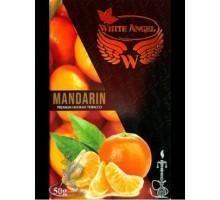 Табак для кальяна White Angel Mandarin (Белый Ангел Мандарин) 50 грамм