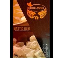 Табак для кальяна White Angel Mastic Gum (Белый Ангел Жвачка с Мастикой) 50 грамм
