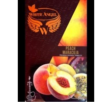 Табак для кальяна White Angel Peach Maracuja (Белый Ангел Персик Маракуйя) 50 грамм
