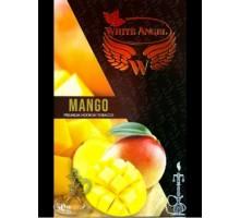 Табак для кальяна White Angel Mango (Белый Ангел Манго) 50 грамм