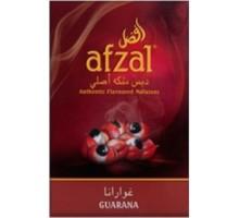 Табак для кальяна Afzal  Guarana / Гуарана 50 грамм