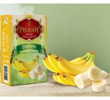 Табак для кальяна Pelikan Banana /  Банан 50 грамм